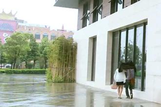 爱情微电影:那年那场雨